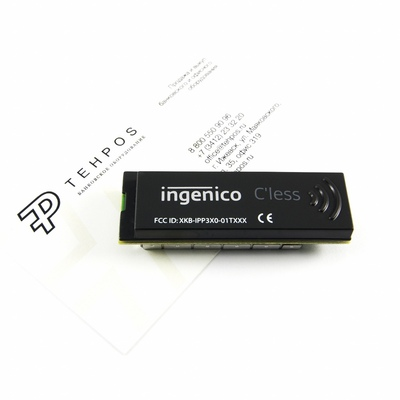 Модуль Contactless для Ingenico iPP320/350