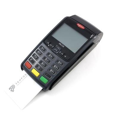 POS-терминал Ingenico iWL220 (221) GPRS б/у