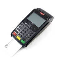 POS-терминал Ingenico iWL220 (222) Ethernet Bluetooth CTLS б/у