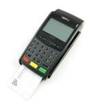 POS-терминал Ingenico iWL220 (228) Wi-Fi CTLS б/у
