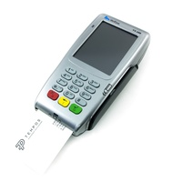 POS-терминал Verifone Vx680 WiFi Bluetooth CTLS б/у