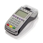 POS-терминал Verifone Vx520 Ethernet CTLS б/у