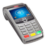 POS-терминал Ingenico iWL250 (258) Wi-Fi CTLS