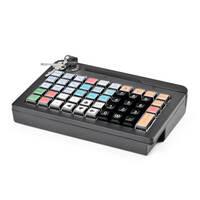 Программируемая клавиатура АТОЛ KB-50-U (rev.2) черная...