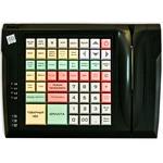 Программируемая клавиатура POSUA LPOS-064-M12 USB (черный)