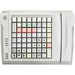 Программируемая клавиатура POSUA LPOS-064-M12 USB (бежевый)