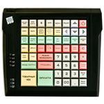 Программируемая клавиатура POSUA LPOS-064-Mxx USB (черный)