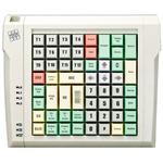 Программируемая клавиатура POSUA LPOS-064-Mxx USB (бежевый)