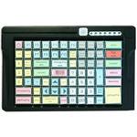 Программируемая клавиатура POSUA LPOS-084-M12 USB (черный)