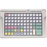 Программируемая клавиатура POSUA LPOS-084-M12 USB (бежевый)