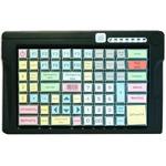 Программируемая клавиатура POSUA LPOS-084-Mxx USB (черный)