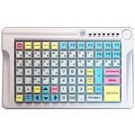 Программируемая клавиатура POSUA LPOS-084-Mxx USB (бежевый)