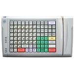Программируемая клавиатура POSUA LPOS-096-M12 USB (бежевый)