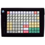 Программируемая клавиатура POSUA LPOS-096-Mxx USB (черный)