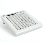 Программируемая клавиатура Штрих-М KB-64K (бежевый)
