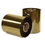 Красящая лента TS RESIN (X-foil) золото 300-100-100-1-out...