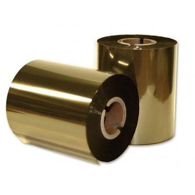 Красящая лента TS RESIN (X-foil) золото 300-100-100-1-out