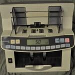 Счетчик банкнот Magner 75 MD б/у