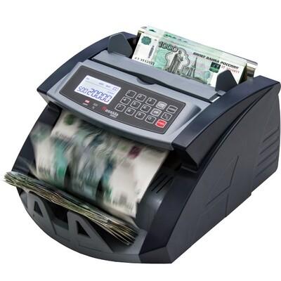 Cчетчик банкнот Cassida 5550 UV