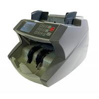Счетчик банкнот Cassida 6650 LCD UV
