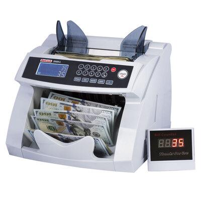 Счетчик банкнот DoCash 3000 L