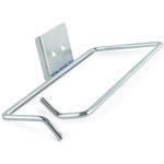 Кольцо организационное для укладки кабеля Hyperline 190х85 мм, металлическое, для шкафов Hyperline и ZPAS