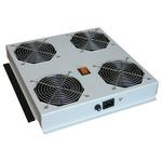 Вентиляторный блок Ижтехноком 4 вентилятора