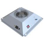 Вентиляторный блок Ижтехноком управляемый