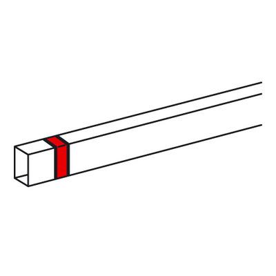 Накладка на стык Legrand для мини-каналов Metra 20x12