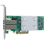 Адаптер главной шины Lenovo ThinkServer QLogic Enhanced Gen 5 Fibre Channel 16 Гб/с 01CV760