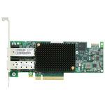 Адаптер главной шины Lenovo 01CV840 Emulex Gen6 Fibre Channel 16 Гб/с LP