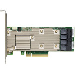 RAID-контроллер Lenovo ThinkSystem RAID 930-16i 4GB Flash PCIe 12Gb Adapter 7Y37A01085