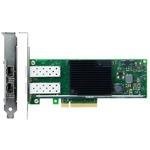 Сетевая карта Lenovo 7ZT7A00537 ThinkSystem X710-DA2 PCIe 10Gb 2xSFP+