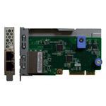 Сетевая карта Lenovo 7ZT7A00546 TCh ThinkSystem 10Gb 2-port SFP+ LOM