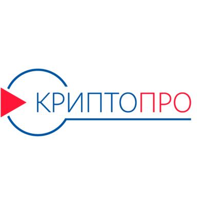 СКЗИ КриптоПро CSP версии 4.0 на сервере, бессрочная