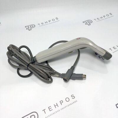 Сканер штрих-кода Zebex Z-3010 KB б/у