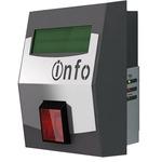 Информационный сканер киоск Штрих-М PriceChecker 2D...