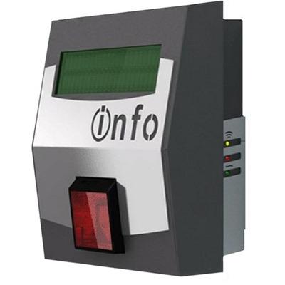 Информационный сканер киоск Штрих-М PriceChecker 2D