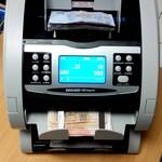 Счетчик банкнот Magner 150 Digital б/у