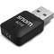 Двухдиапазонный беспроводной WiFi-адаптер SNOM A210