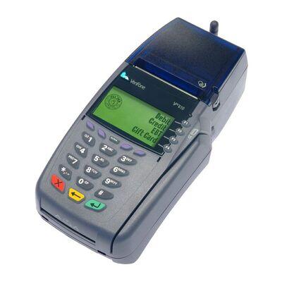 POS-терминал Verifone Vx610 GPRS б/у