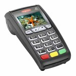 POS-терминал Ingenico iCT250 GPRS/Ethernet/CTLS