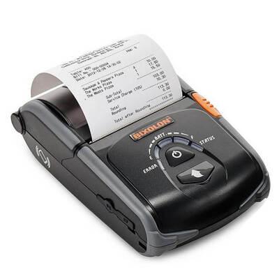 Мобильный принтер Bixolon SPP-R200IIIWK