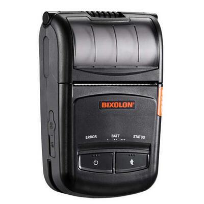 Мобильный принтер Bixolon SPP-R210BKL