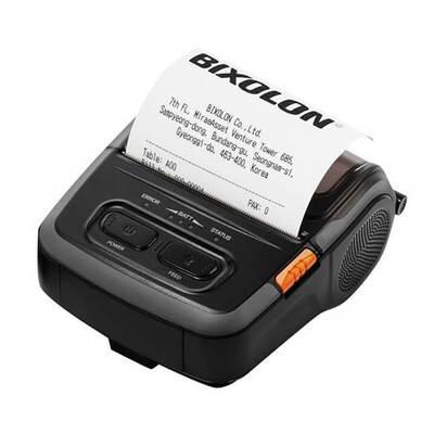 Мобильный принтер Bixolon SPP-R310BKL
