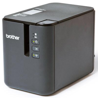 Настольный принтер Brother PT-P900W