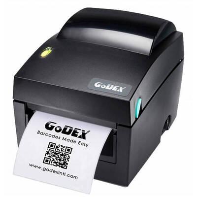 Принтер этикеток Godex DT4х с отделителем