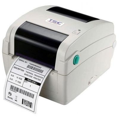 Принтер этикеток и штрих-кодов TSC TTP 245C б/у