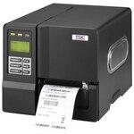 Принтер этикеток TSC ME340 LCD SU + Ethernet с отделителем