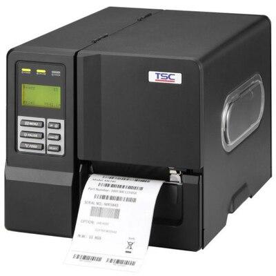 Принтер этикеток TSC ME340 LCD SU + Ethernet